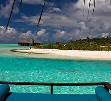 Island dreaming by bluebreeze