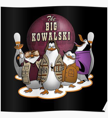 The Big Kowalski Poster