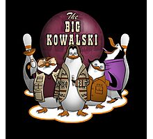The Big Kowalski Photographic Print