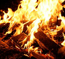 Night Fire by foghat76