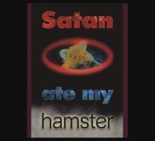 Satan's Hamster by Stephen Jackson