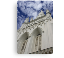 St Andrew Cathedral Canvas Print