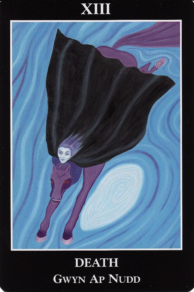 Death/Transformation by Lisa Tenzin-Dolma