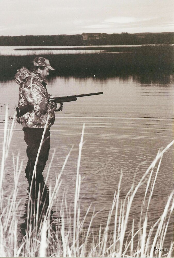 Duck Hunting by Ronin