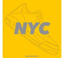 NYC / Smile Design 2014 Photographic Print