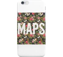 Maroon 5 iPhone Case/Skin