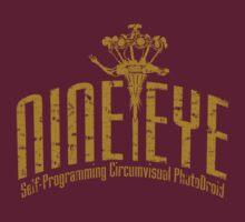 Nine Eye by EpcotServo