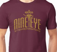 Nine Eye Unisex T-Shirt