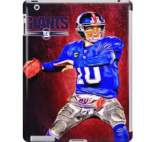 NFL New York Giants iPad Case/Skin