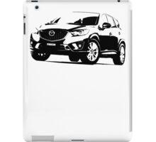 Mazda CX-5 2013 iPad Case/Skin