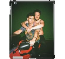 James Franco & Seth Rogan iPad Case/Skin