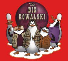 The Big Kowalski Kids Tee