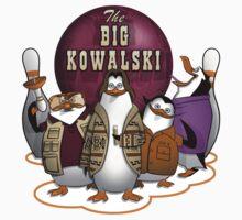 The Big Kowalski Baby Tee