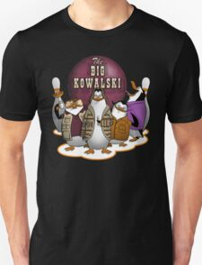 The Big Kowalski T-Shirt