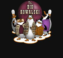 The Big Kowalski Unisex T-Shirt