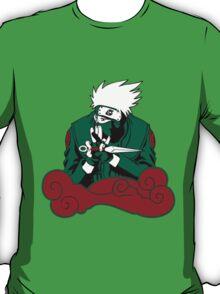 Ninja Teacher T-Shirt