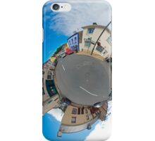 Kilcar Main Street - Sky Out iPhone Case/Skin