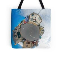 Kilcar Main Street - Sky Out Tote Bag