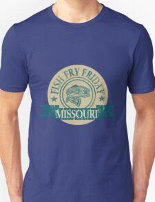 MISSOURI FISH FRY Unisex T-Shirt