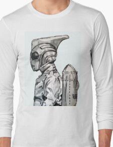 The Rocketeer Long Sleeve T-Shirt