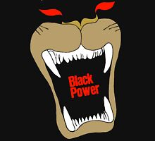 Black Panther-Black Power Unisex T-Shirt