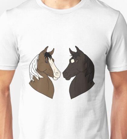 Chiefy and Nico  Unisex T-Shirt