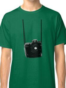 Camera shirt 2 - for Nikon users Classic T-Shirt