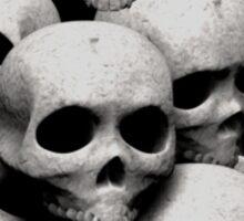 Skulls Skull an more Skulls Sticker