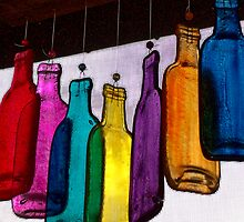 Rainbow Glass by dreamer889