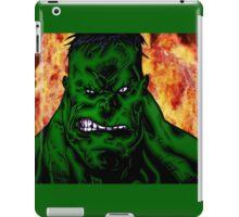 It Isn't Easy Being Green iPad Case/Skin