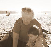 Generations by Bernadette Claffey