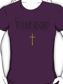 Destiny Record T-Shirt