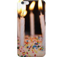 Happy Birthday iPhone Case/Skin