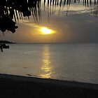 Koh Samui Sunrise by salsbells69
