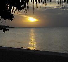 Koh Samui Sunrise by salsbells69