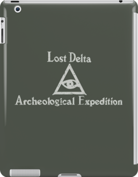 Lost Delta Expedition  by EpcotServo