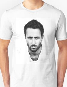 Alex O'Loughlin T-Shirt
