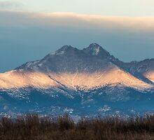 Twin Peaks Awaken by Gregory J Summers