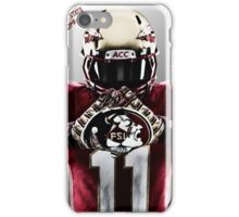 Florida State Seminoles Football iPhone Case/Skin