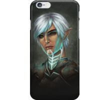 Fenris iPhone Case/Skin