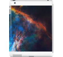 The Edge of Orion Nebula iPad Case/Skin