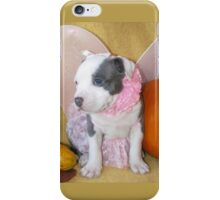Pretty Boy iPhone Case/Skin