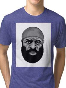 Kimbo Slice Tri-blend T-Shirt