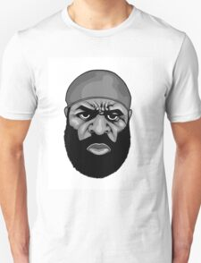 Kimbo Slice Unisex T-Shirt