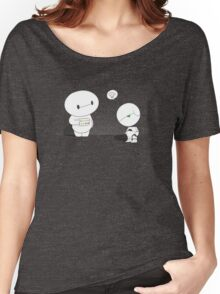 On a scale from 1 to 10 Women's Relaxed Fit T-Shirt