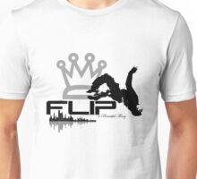 Go Parkour Unisex T-Shirt