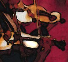 Violins by Christopher Vitkovsky
