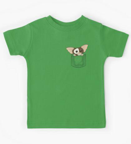 Pocket Gizmo  Kids Tee