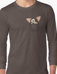Pocket Gizmo  Long Sleeve T-Shirt