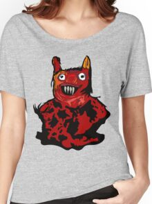 Red Man Women's Relaxed Fit T-Shirt
